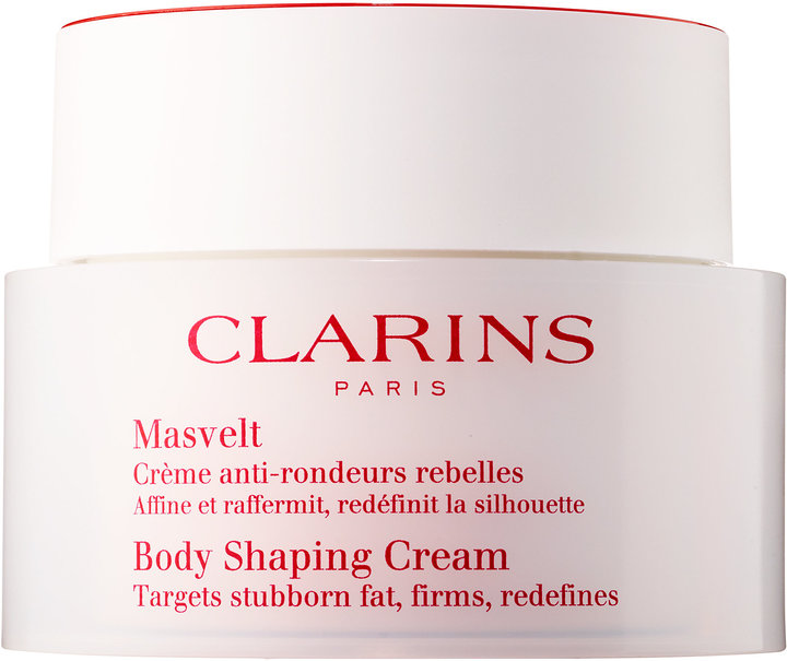 Clarins Clarins Masvelt Body Shaping Cream