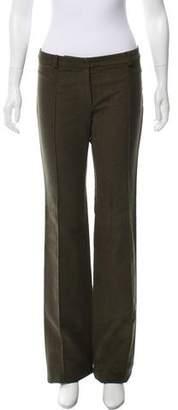 Altuzarra Low-Rise Wide-Leg Pants