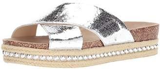 Jessica Simpson Women's Shanny Slide Sandal