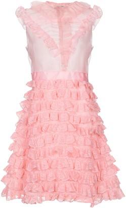 Manoush Short dresses - Item 34939083WM