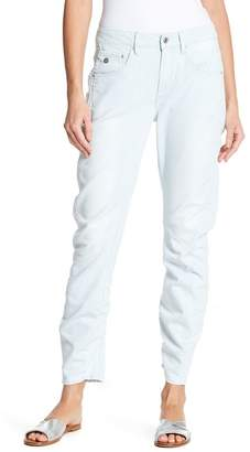 G Star Arc 3D Mid Rise Boyfriend Jeans