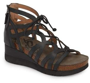 OTBT Escapade Wedge Sandal