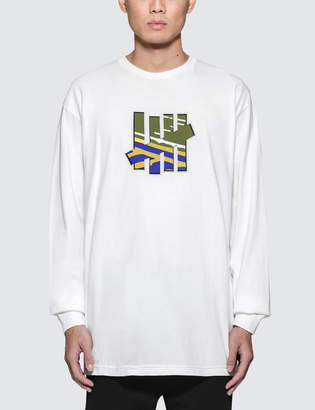 Undefeated 5 Strike Field Play L/S T-Shirt