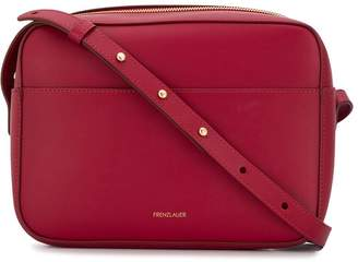 Frenzlauer slip pocket shoulder bag