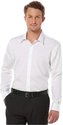 Perry Ellis Men's Twill Non-Iron Shirt