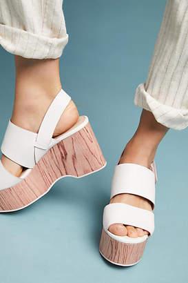 Kelsi Dagger Brooklyn Nash Wedge Sandals