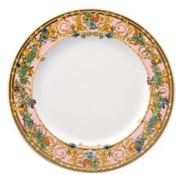 Meets Versace Butterfly Garden Salad Plate