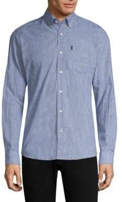 Barbour Austin Button-Down Shirt
