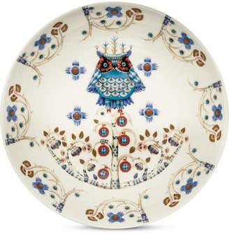 Iittala Taika White Small Coupe Bowl