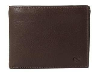 Trafalgar Mason Slimfold Wallet
