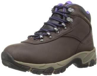 Hi-Tec Altitude V I Waterproof, Women High Rise Hiking Shoes,(39 EU)