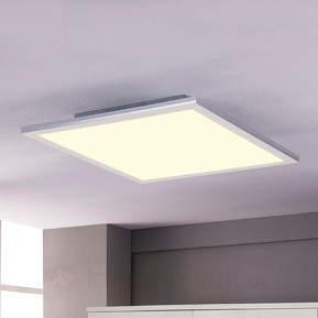 Liv - LED-Panel zum Einlegen und für Aufbau, 62 cm
