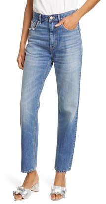 Rebecca Taylor Classic Nonstretch Jeans