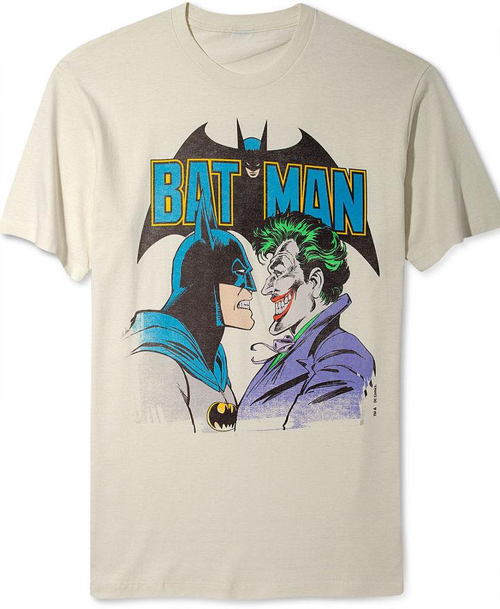 American Rag Shirt, Batman & Joker Graphic T-Shirt