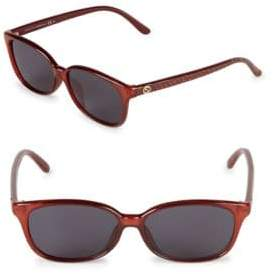 0a1fe9e67a Red Gucci Glasses - ShopStyle