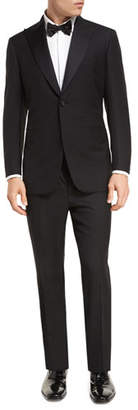 Brioni Two-Piece Wool Tuxedo Suit