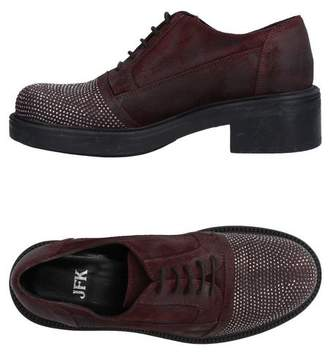 JFK Lace-up shoe