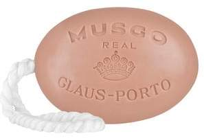 Musgo Real SOAP ON A ROPE SPICED CITRUS 6,7 oz.