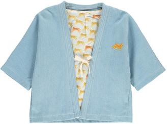 HUNDRED PIECES Kimono Jacket $154.80 thestylecure.com