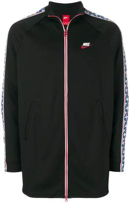 Nike NSW taped track jacket