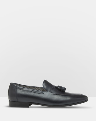 Oxford Benedict Leather Loafers