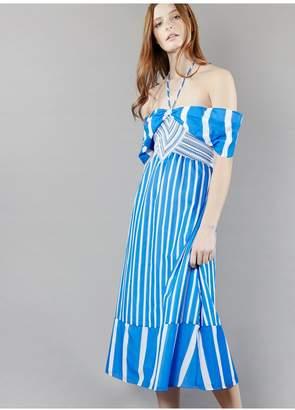 Tanya Taylor Celina Dress