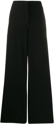 Parker Chinti & side panel trousers