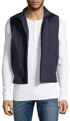 Maison Margiela Full-Zip Vest