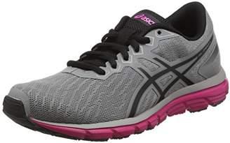 Asics Women's Gel-Zaraca 5 Multisport Outdoor Shoes, (9690 Silver), 36 EU