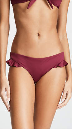 Eberjey So Solid Torie Bikini Bottoms