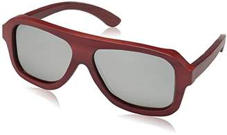 Earth Wood Men's Siesta Sunglasses