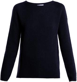 Max Mara S Relaxed-fit cashmere sweater