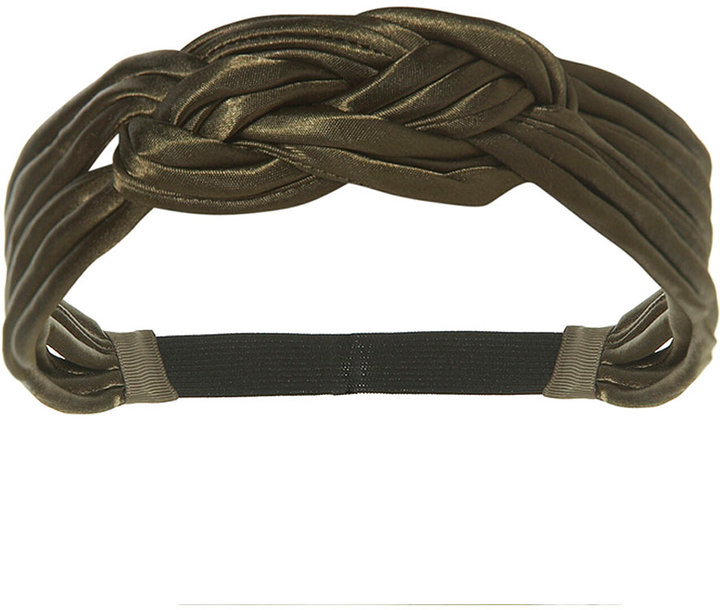 Loop Knot Headband