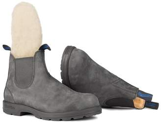 "Blundstone The Winter"" Insulated & Waterproof Winter Chelsea Boot - 584, AUS Size 5.5"