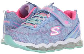 Skechers Glimmer Lights 10833L Lights Girl's Shoes