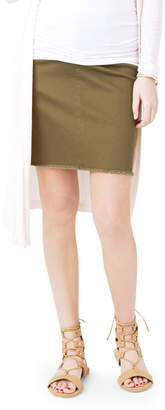 Isla Canvas Skirt