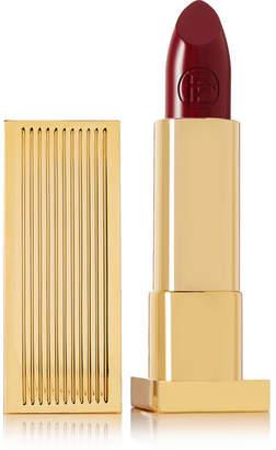 Lipstick Queen - Velvet Rope Lipstick - Black Tie $50 thestylecure.com