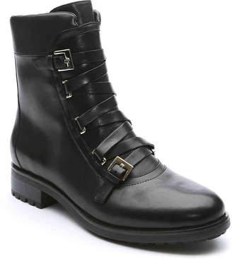 Tahari Jude Combat Boot - Women's
