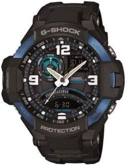 G-Shock Twin Sensor Analog Digital Watch