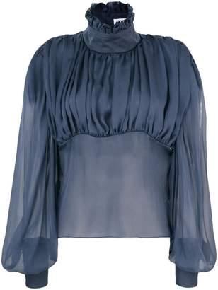 Palomo Spain longsleeved blouse