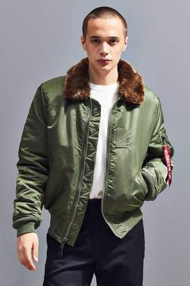 88b6b01b23e Alpha Industries Green Jackets For Men - ShopStyle Canada