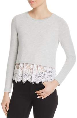 Generation Love Esther Layered-Look Top