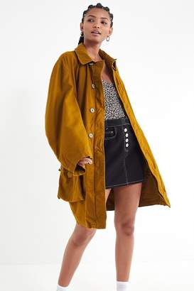 Urban Renewal Vintage Oversized Utility Jacket