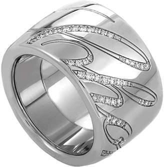 Chopard 18K 0.35 Ct. Tw. Diamond Size 6.25 Ring