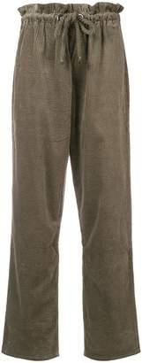 Antik Batik Papy corduroy trousers
