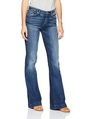 7 For All Mankind Women's Dojo Jean