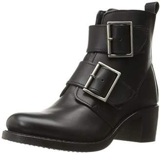 Frye Women's Sabrina Double Buckle Boot