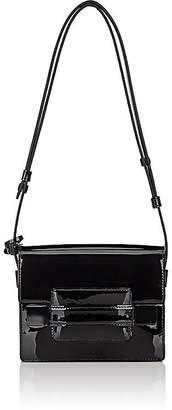 Delvaux Women's Madame Mini Leather Shoulder Bag