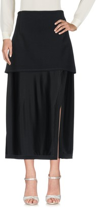 DKNY Long skirts
