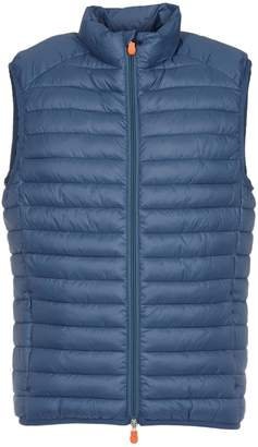 Save The Duck Front Zip Padded Gilet